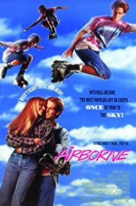 Watch online adults hollywood movies Airborne by [320p]