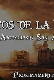 Mitos de la noche: Apocalipsis San Andreas Poster