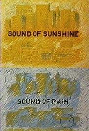 Sound of Sunshine - Sound of Rain Poster