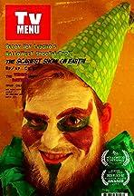 Baron Von Laugho's Halloween Spook-A-Thon!