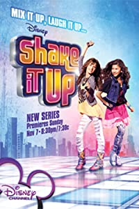 Television full movie hd download Shake It Up [h.264]