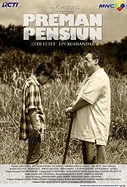 Preman Pensiun Season 1 Complete