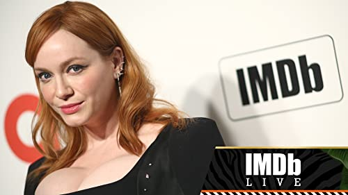 Christina Hendricks' Mind Was Blown by the 2020 Oscars Opener