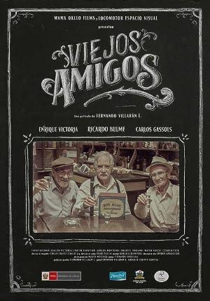 Where to stream Viejos amigos