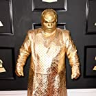 CeeLo Green in The 59th Annual Grammy Awards (2017)