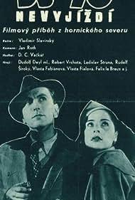 DS 70 nevyjizdi (1951)