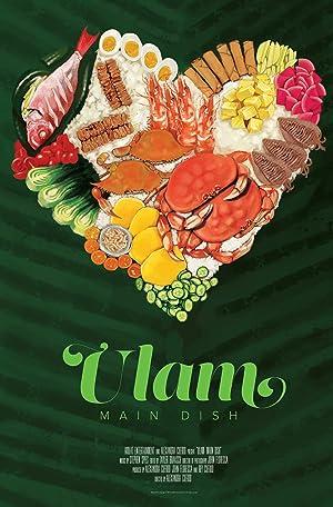 Where to stream Ulam: Main Dish