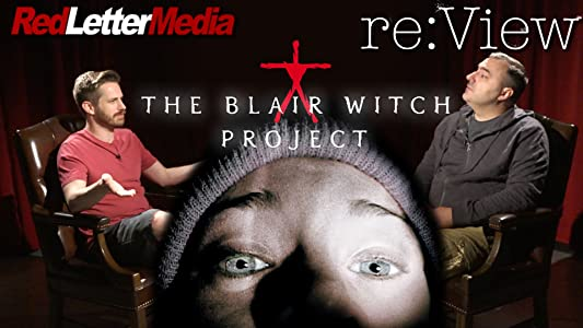 Gute Film-Downloadseite kostenlos re:View: The Blair Witch Project [Mkv] [mpeg]