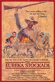 Eureka Stockade Poster
