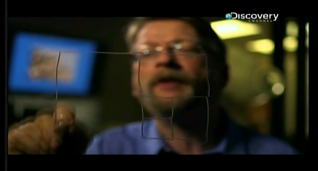 Science channel presents 'aliens: the definitive guide' | openminds. Tv.