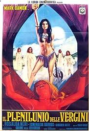 The Devil's Wedding Night(1973) Poster - Movie Forum, Cast, Reviews