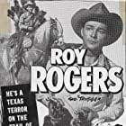 Roy Rogers, Pinky Lee, Estelita Rodriguez, and Trigger in In Old Amarillo (1951)