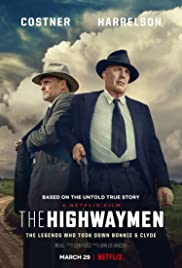 Watch Full HD Movie The Highwaymen (2019)
