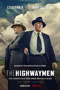 The Highwaymenมือปราบล่าพระกาฬ