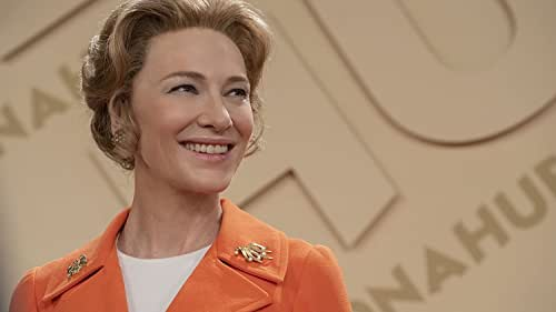 """Mrs. America recounts the movement to ratify the Equal Rights Amendment (ERA) and the unexpected backlash led by Phyllis Schlafly, aka """"the sweetheart of the silent majority."""" Through the eyes of the women of the era, the FX series explores how one of the toughest battlegrounds in the culture wars of the 70s helped give rise to the Moral Majority and forever shifted the political landscape."""
