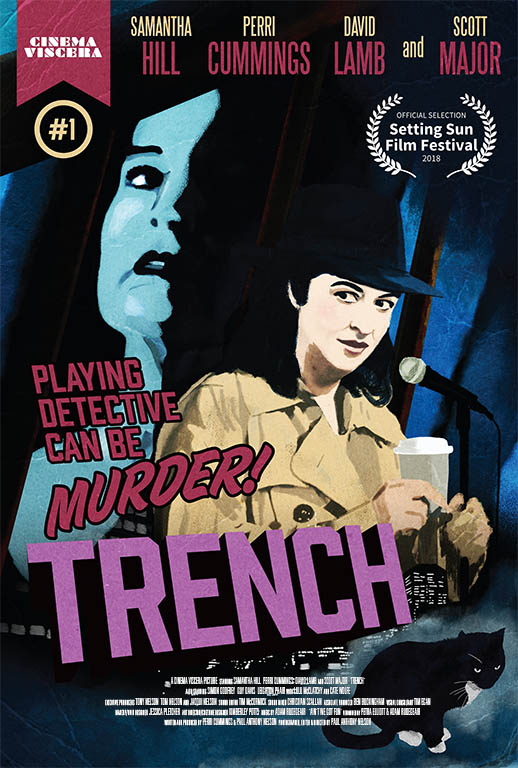 Trench hd on soap2day