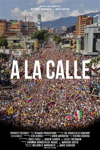 A La Calle (2020) - IMDb