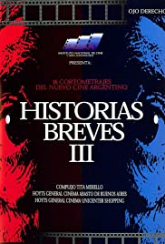 Historias Breves 3 Poster
