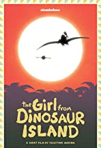 The Girl from Dinosaur Island