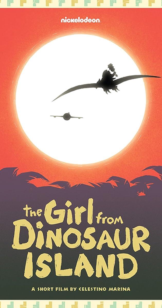 The Girl from Dinosaur Island (2017) - Quotes - IMDb
