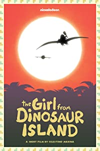 The Girl from Dinosaur Island in hindi download
