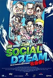 Social Dream Poster