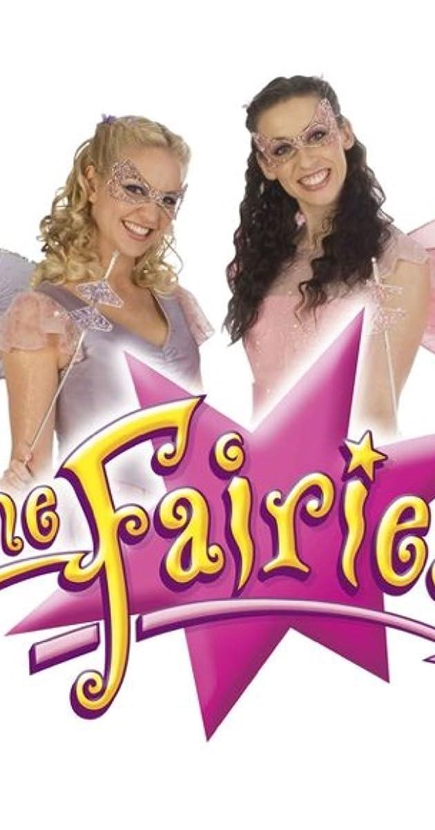The Fairies (TV Series 2005–2009) - IMDb