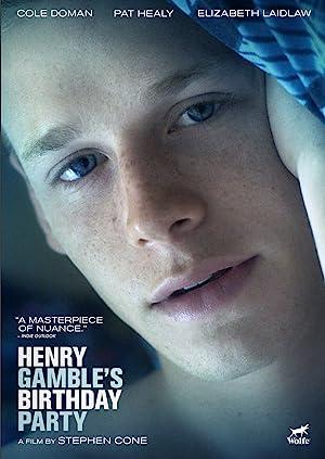 Henry Gamble's Birthday Party 2016 11