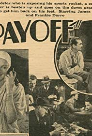 James Dunn, Frankie Darro, Claire Dodd, and Patricia Ellis in The Payoff (1935)
