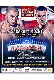 Tomasz Sarara vs. Tomas Mozny