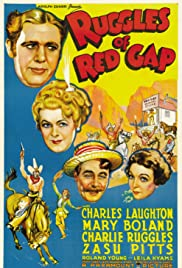 Ruggles of Red Gap (1935) 720p