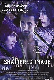 Shattered Image Poster