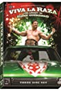 Viva la Raza: The Legacy of Eddie Guerrero (2008) Poster