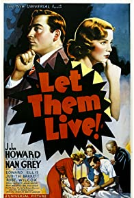 Primary photo for Let Them Live