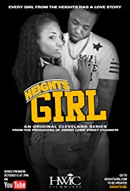 Heights Girl Poster