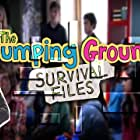 Philip Graham Scott and Leanne Dunstan in The Dumping Ground Survival Files (2014)