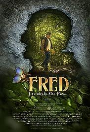 Fred et les contes du rêve-minuit Poster