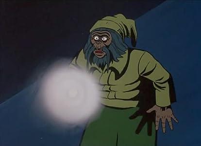 Klar film dvd gratis nedlasting Return to the Planet of the Apes: Invasion of the Underdwellers  [1280x768] [Bluray] (1975)