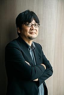 Mamoru Hosoda Picture