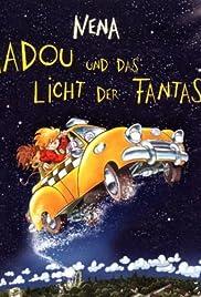 Madou und das Licht der Fantasie Poster