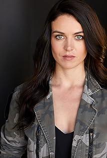 Nikita Ramsey Picture
