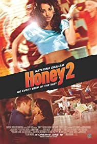 Randy Wayne in Honey 2 (2011)