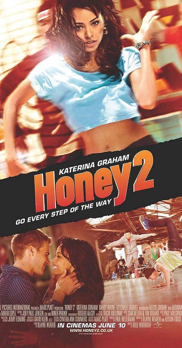 Honey 2 2011