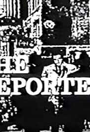 The Reporter Poster