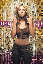 Britney Spears: Oops!...I Did It Again Poster