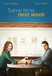 Same Time Next Week Poster