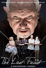 Steven Berkoff, Glyn Dilley, Martin Hancock, Edwin De La Renta, and Isabella Bliss in The Last Faust (2019)
