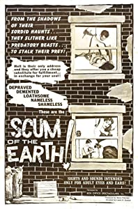 Divx download download dvd free full movie movie Scum of the Earth USA [480x854]