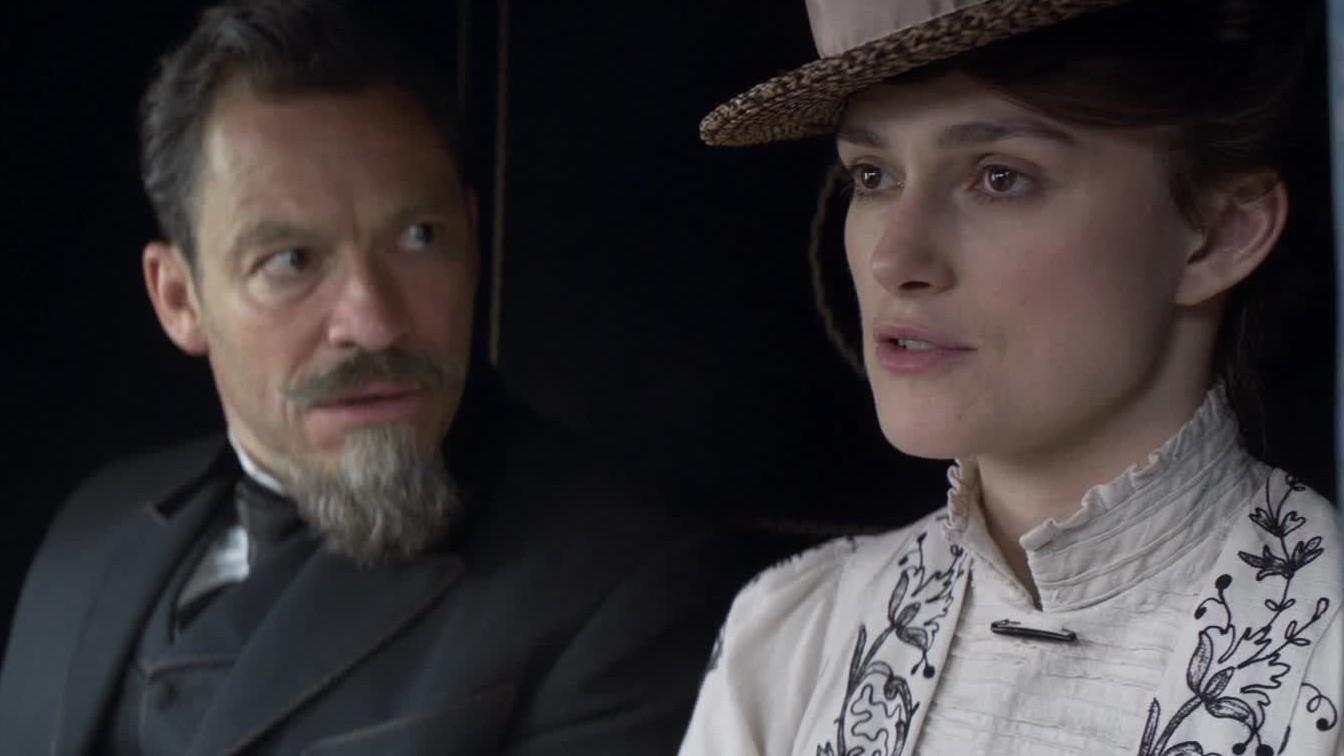 Colette London Film Festival Caution Spoilers