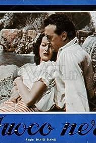 Fuoco nero (1951)